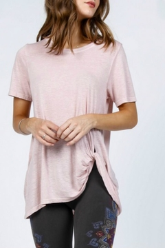 M. Rena Short Sleeve Twisted - Product List Image