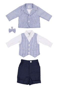 Shoptiques Product: Short Suit Set.