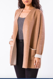 Kerisma Shoshana Open Cardigan - Product Mini Image