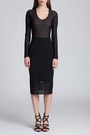 Shoshanna Alesia Dress - Front cropped