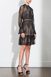 Shoshanna Floral Lace Dress - Product Mini Image