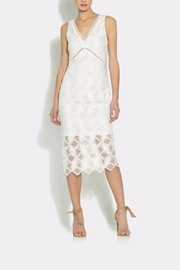 Shoshanna Hayworth Dress - Front cropped