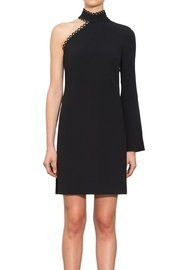 Shoshanna Thayer Asymmetric Dress - Product Mini Image