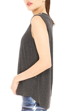 Terez Shoulder Stripe Tank - Alternate List Image