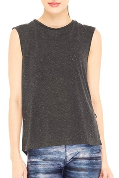 Terez Shoulder Stripe Tank - Product List Image
