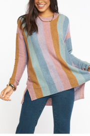Show Me Your Mumu Show me your mumu Elodie Sweater - Product Mini Image