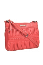 Nine West Show-Stopper Coral Crossbody - Product Mini Image