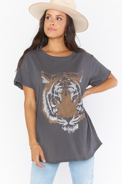 Show Me Your Mumu Airport Tee - Product List Image