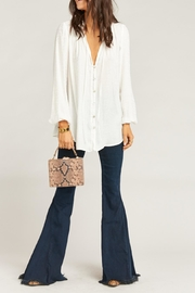 Show Me Your Mumu Alicia Tunic - Front cropped