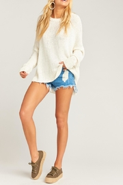 Show Me Your Mumu Anya Sweater - Product Mini Image