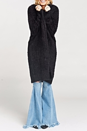 Show Me Your Mumu Bader Cardigan - Side cropped