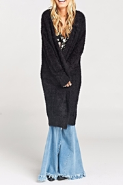 Show Me Your Mumu Bader Cardigan - Front full body