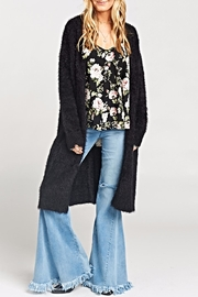 Show Me Your Mumu Bader Cardigan - Front cropped