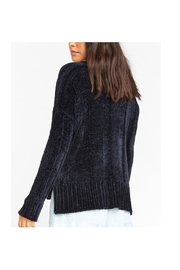 Show Me Your Mumu Black Sweater - Front full body