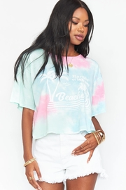 Show Me Your Mumu Bridger Tee - Product Mini Image