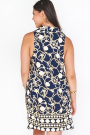 Show Me Your Mumu Carly Collared Dress - Product Mini Image