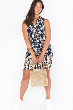 Show Me Your Mumu Carly Collared Dress - Alternate List Image
