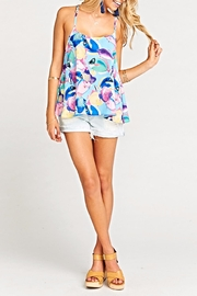 Show Me Your Mumu Carson Top - Product Mini Image