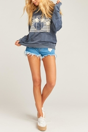 Show Me Your Mumu Chandler Pullover - Product Mini Image