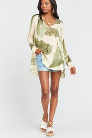 Show Me Your Mumu Cliffside Sweater - Product Mini Image