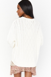 Show Me Your Mumu Day-To-Day Sweater - Side cropped