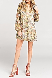 Show Me Your Mumu Donnie Dress - Product Mini Image