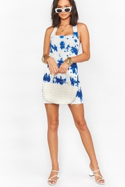 Show Me Your Mumu Duncan Halter Dress - Product Mini Image