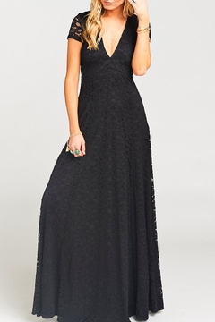 Shoptiques Product: Eleanor Maxi Dress