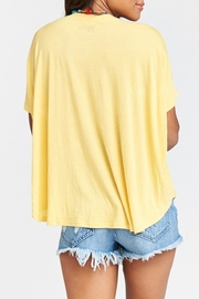 Show Me Your Mumu Emerson Tee - Side cropped