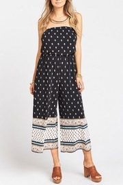 Show Me Your Mumu Estelle Jumpsuit - Product Mini Image