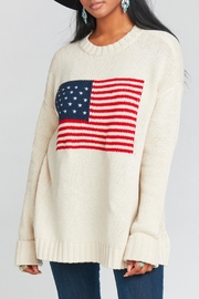 Show Me Your Mumu Fireside Sweater - Product Mini Image