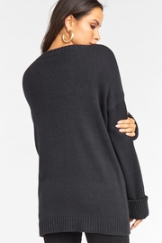 Show Me Your Mumu Fireside Sweater - Front full body