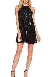 Show Me Your Mumu Gomez Mini Dress - Product Mini Image