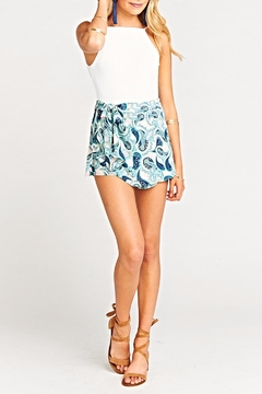 Shoptiques Product: Great Wrap Short