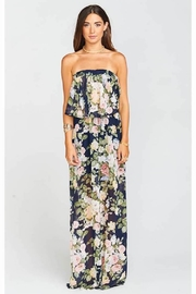 Show Me Your Mumu Hacienda Maxi Dress - Product Mini Image