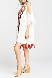 Show Me Your Mumu Jaden Tunic - Front full body