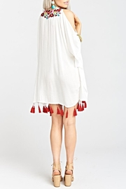 Show Me Your Mumu Jaden Tunic - Side cropped