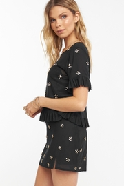 Show Me Your Mumu Jeri Top - Front full body