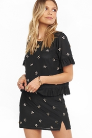 Show Me Your Mumu Jeri Top - Front cropped