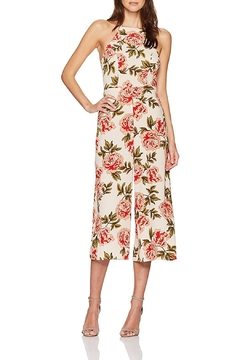 Shoptiques Product: Julianne Floral Jumpsuit
