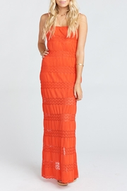 Show Me Your Mumu Harlowe Maxi Dress - Product Mini Image
