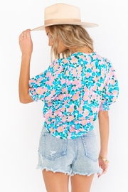 Show Me Your Mumu Leslie Top - Side cropped