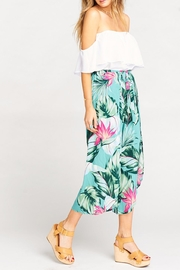 Show Me Your Mumu Limbo Pant - Product Mini Image