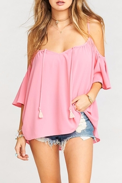 Show Me Your Mumu Lolla Top - Product List Image