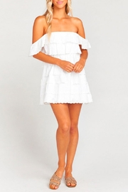 Show Me Your Mumu Lucy Mini Dress - Product Mini Image