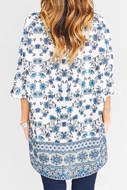 Show Me Your Mumu Maia Tunic - Front full body