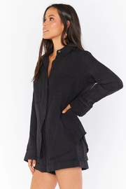 Show Me Your Mumu Marcella Shirt - Front full body