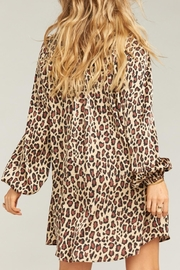 Show Me Your Mumu Mckenna Dress - Back cropped
