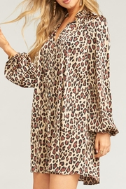 Show Me Your Mumu Mckenna Dress - Side cropped
