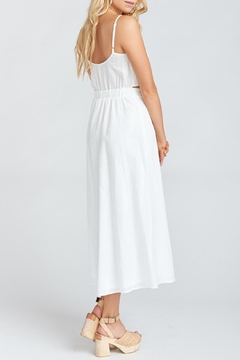 Show Me Your Mumu Moby Tie Maxi - Alternate List Image